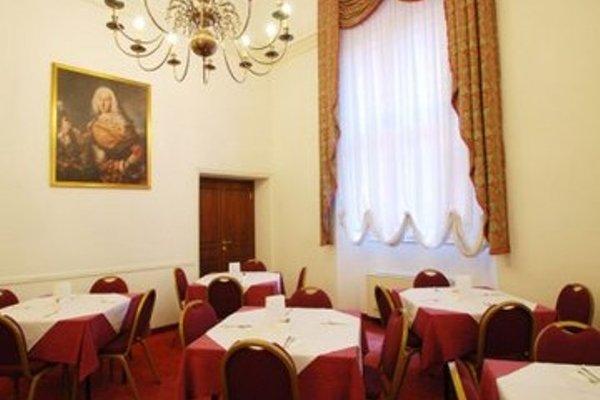 Hotel Palace - фото 14