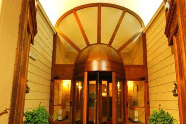 Hotel Palace - фото 17