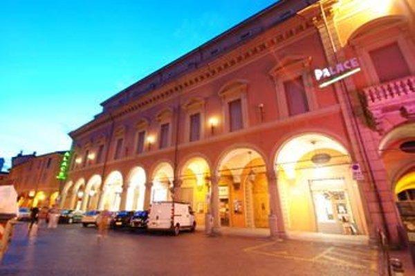 Hotel Palace - фото 22