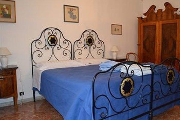 Отель типа «постель и завтрак» - фото 17
