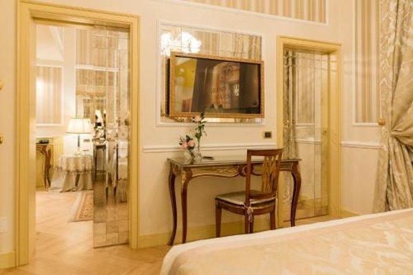 Grand Hotel Majestic gia' Baglioni - фото 10