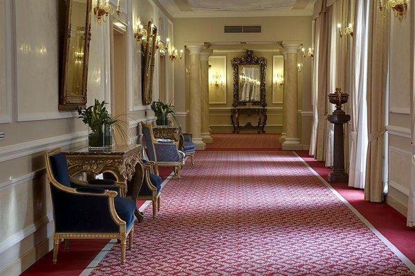 Grand Hotel Majestic gia' Baglioni - фото 16