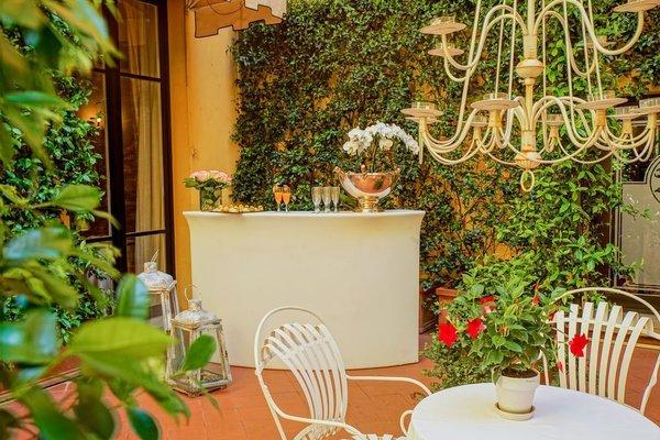 Grand Hotel Majestic gia' Baglioni - фото 21