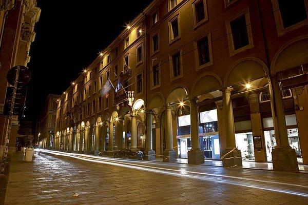 Grand Hotel Majestic gia' Baglioni - фото 22