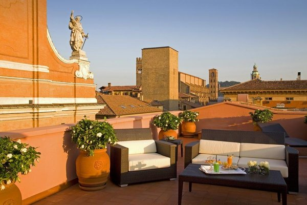 Grand Hotel Majestic gia' Baglioni - фото 23