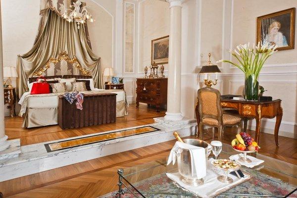 Grand Hotel Majestic gia' Baglioni - фото 4