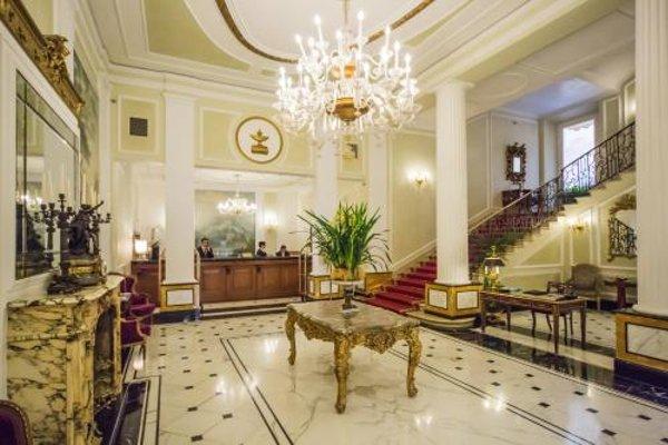 Grand Hotel Majestic gia' Baglioni - фото 5