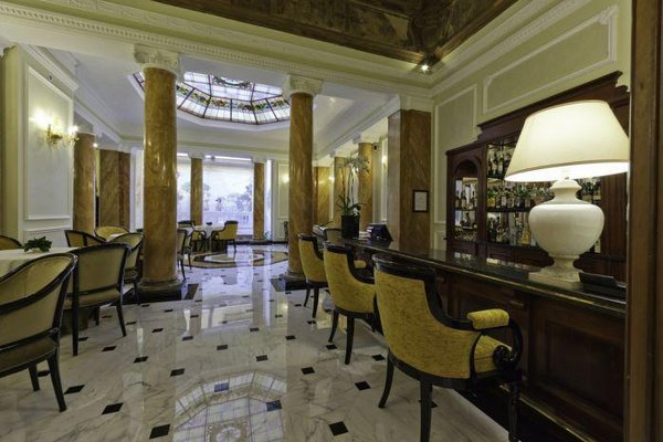 Grand Hotel Majestic gia' Baglioni - фото 6