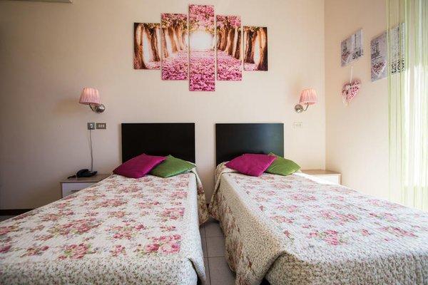 Arcoveggio Hotel - фото 50