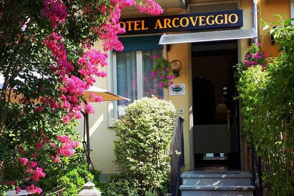 Arcoveggio Hotel - фото 21