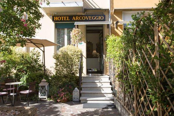 Arcoveggio Hotel - фото 23