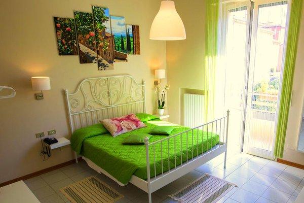 Arcoveggio Hotel - фото 7