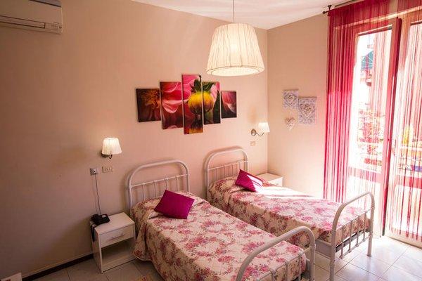 Arcoveggio Hotel - фото 8