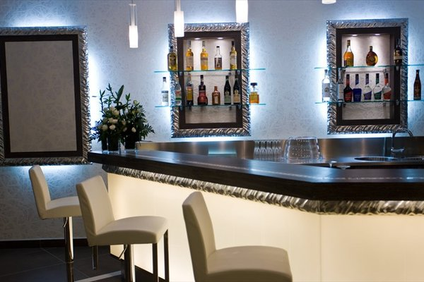 Hotel Cosmopolitan Bologna - фото 12