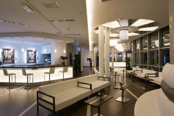 Hotel Cosmopolitan Bologna - фото 15