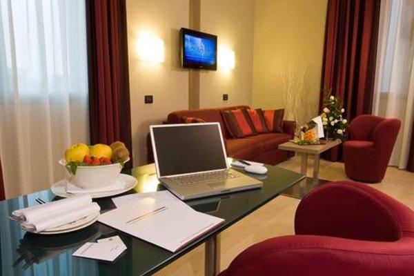 Hotel Cosmopolitan Bologna - фото 6