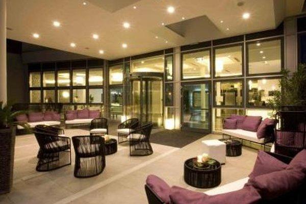Hotel Cosmopolitan Bologna - фото 7