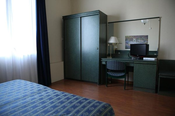 Hotel Centrale - 6