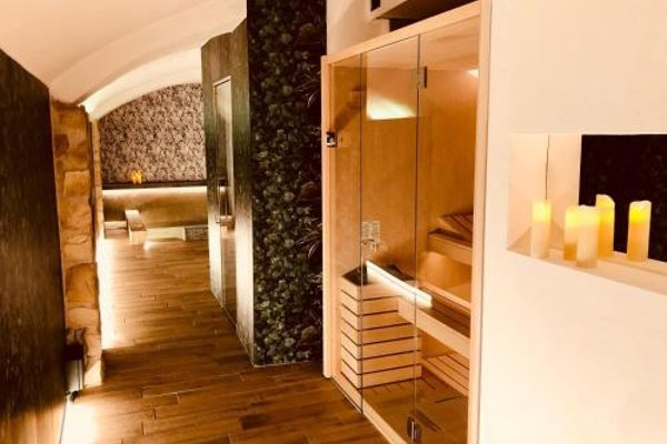 Hotel Il Guercino - 10