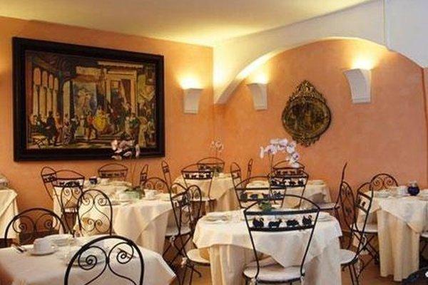 Hotel Il Guercino - 14