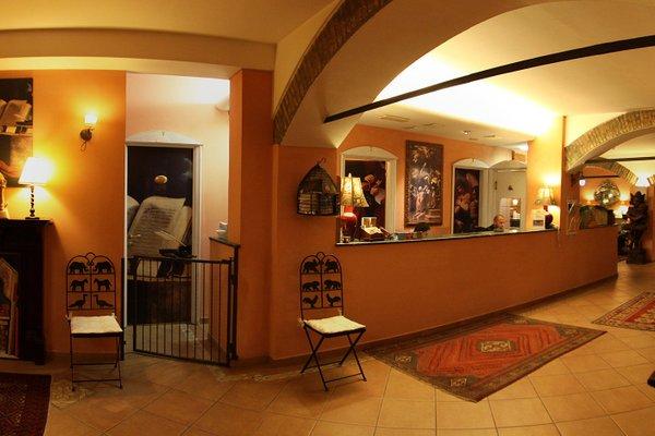 Hotel Il Guercino - 16