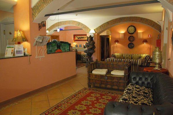 Hotel Il Guercino - 17