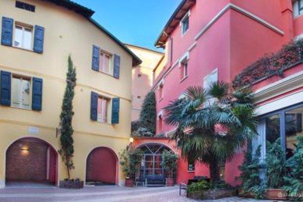 Hotel Il Guercino - 23