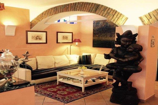 Hotel Il Guercino - 5