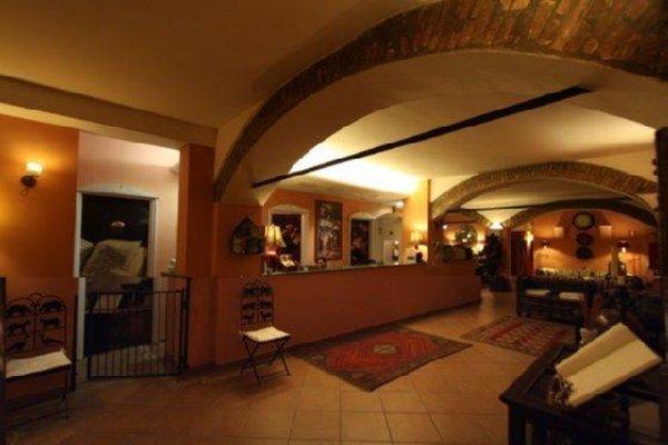 Hotel Il Guercino - 7