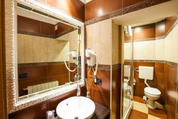 Hotel Il Guercino - 8