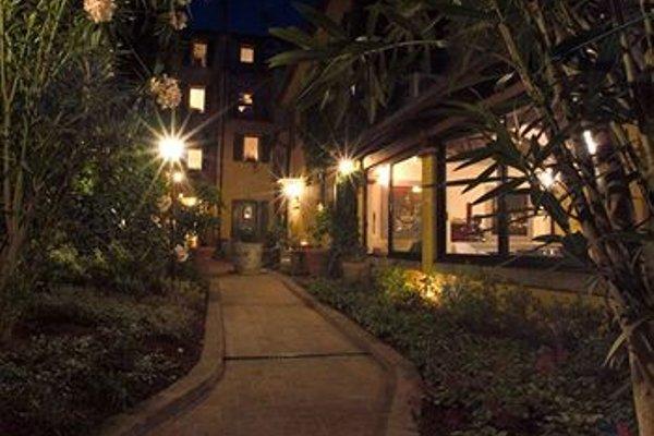 Hotel Porta San Mamolo - фото 23
