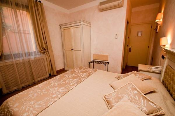 Hotel Porta San Mamolo - фото 3