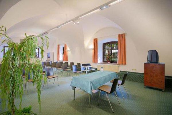 Parkhotel Luna Mondschein - фото 19