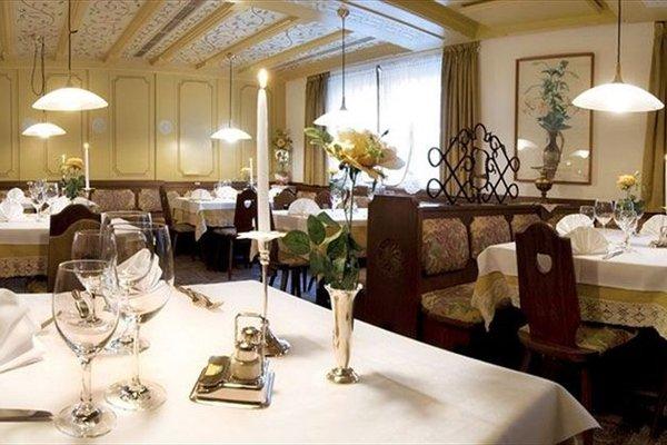 Hotel Ristorante Lewald - фото 10