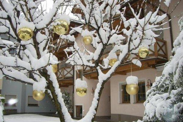Hotel Ristorante Lewald - фото 18