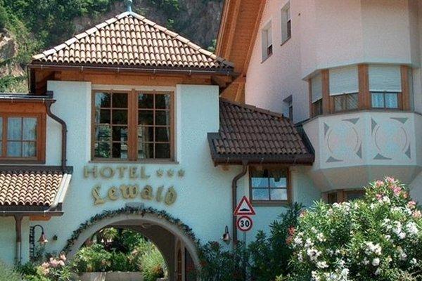 Hotel Ristorante Lewald - фото 21