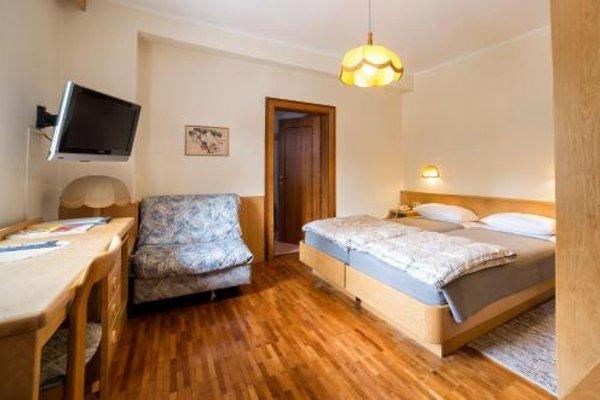 Hotel Ristorante Lewald - фото 3