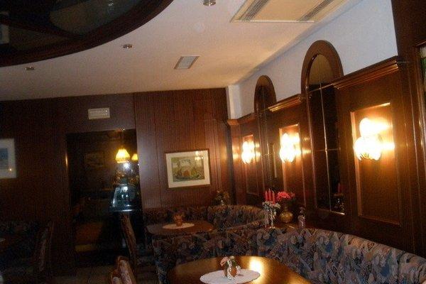 Hotel Chrys - фото 16