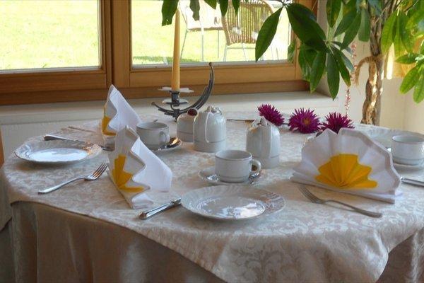 Gardenhotel Premstaller - фото 14