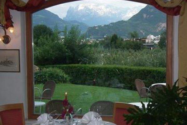 Gardenhotel Premstaller - фото 15