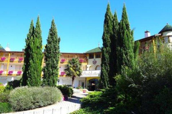 Gardenhotel Premstaller - фото 18
