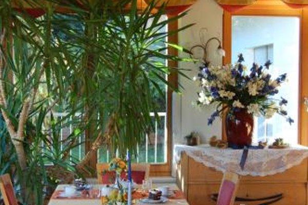 Gardenhotel Premstaller - фото 7