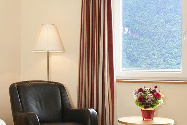 Hotel Eberle - фото 6