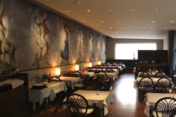 Hotel Stiegl Scala - фото 10