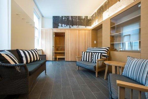 Hotel Stiegl Scala - фото 12