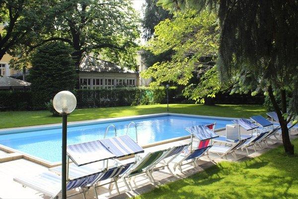 Hotel Stiegl Scala - фото 18