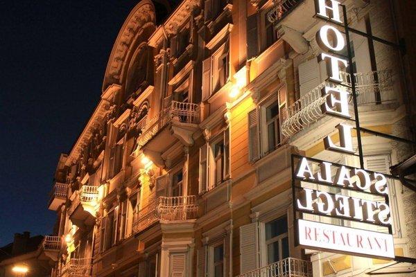 Hotel Stiegl Scala - фото 19