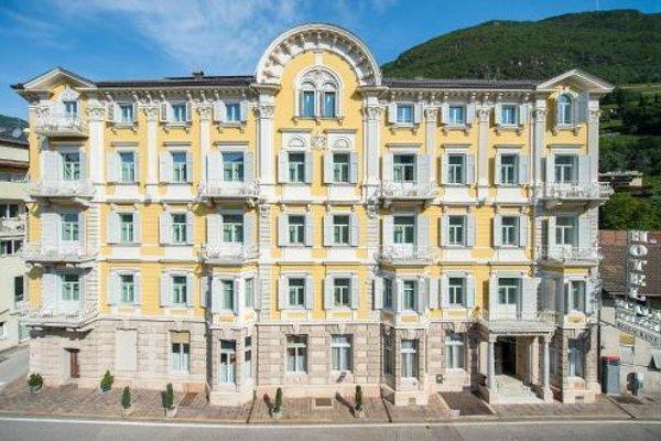 Hotel Stiegl Scala - фото 20