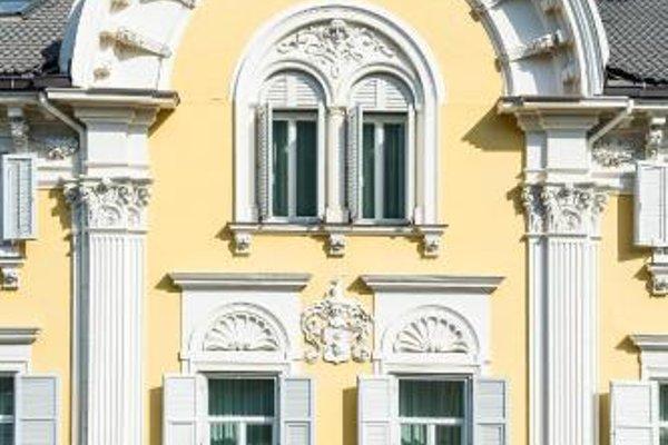 Hotel Stiegl Scala - фото 23