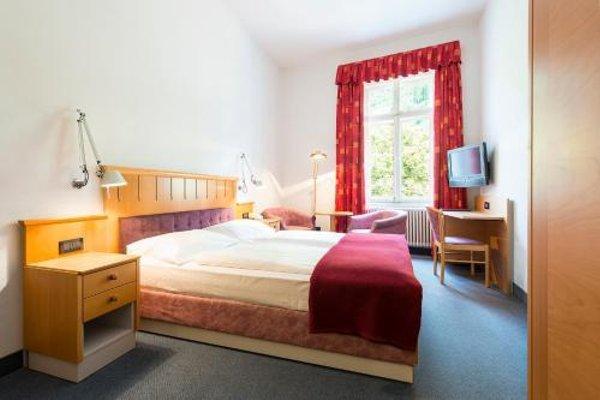Hotel Stiegl Scala - фото 4